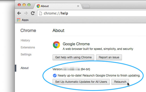 Updating chrome nyc dating websites